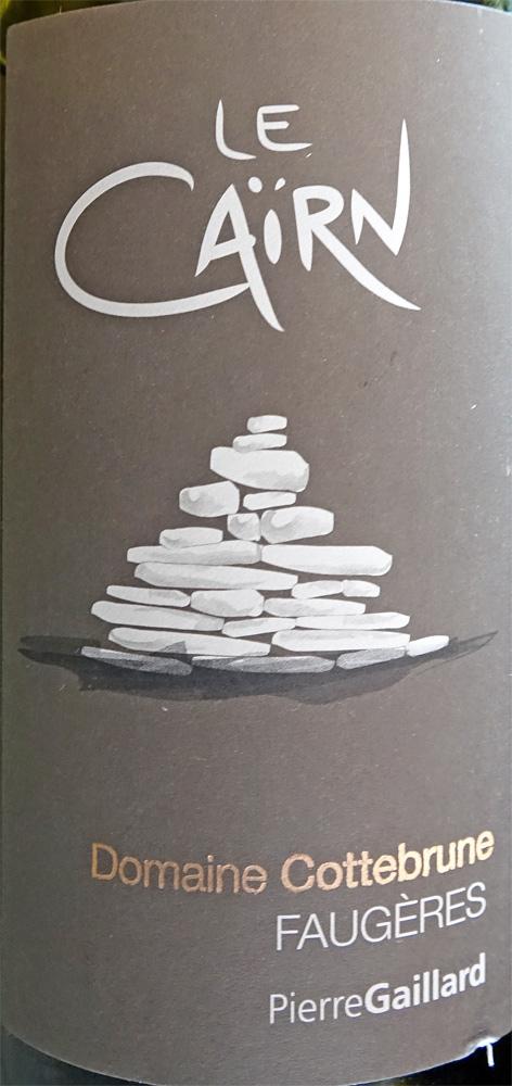 Vin blanc sur le Ris de veau