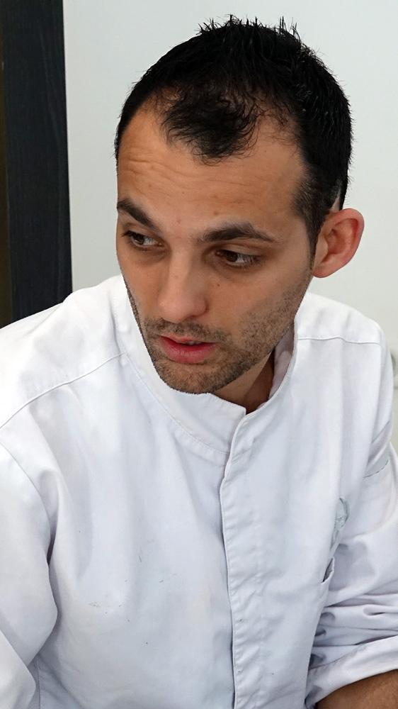 Damien Vétault