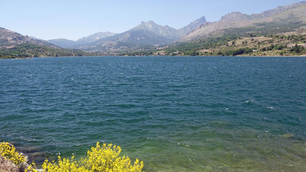 Lac de Calucaccia