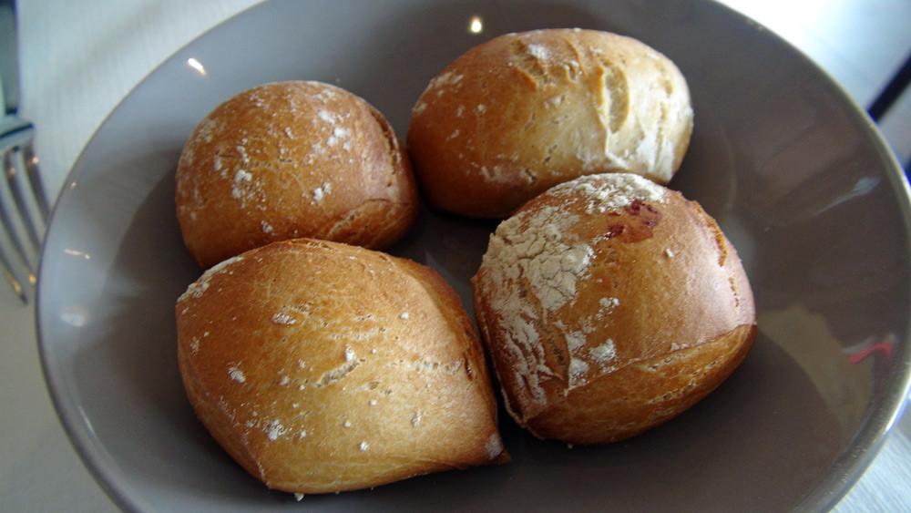 Les excellents petits pains maison