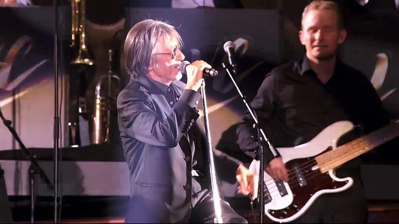 Et moi et moi et moi - Crédit photo TF1