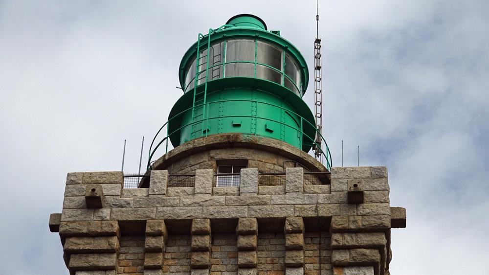 La lanterne de la Tour Vauban