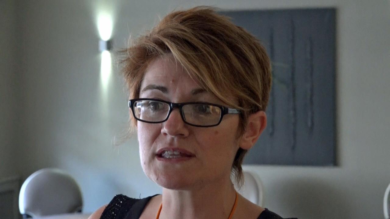 Sophie Billard