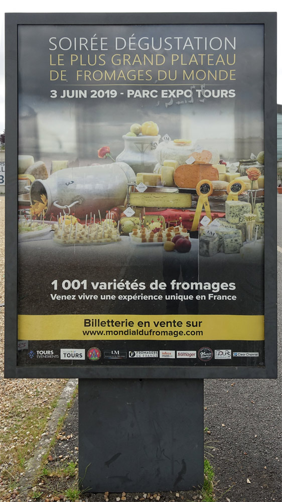 1001 fromages ! ... J'ai comme un gros doute !