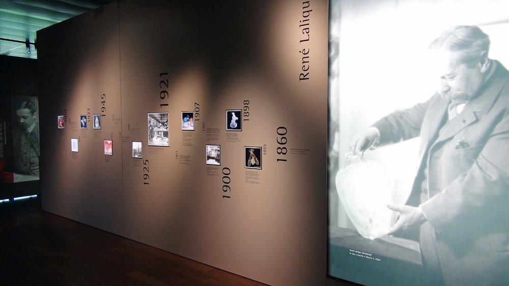 Histoire de René Lalique