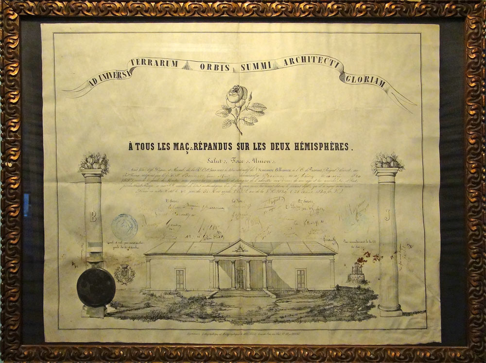 Musée de Provins et du Provinois