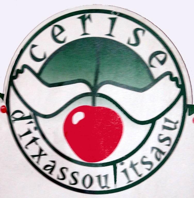 Le logo à exiger