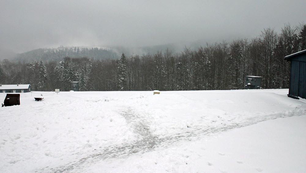 Le camp - 25 mars 2007