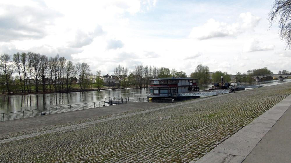La Loire est toute proche