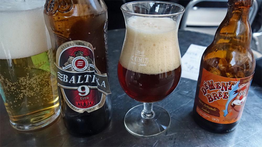 Les bières bouteilles choisies