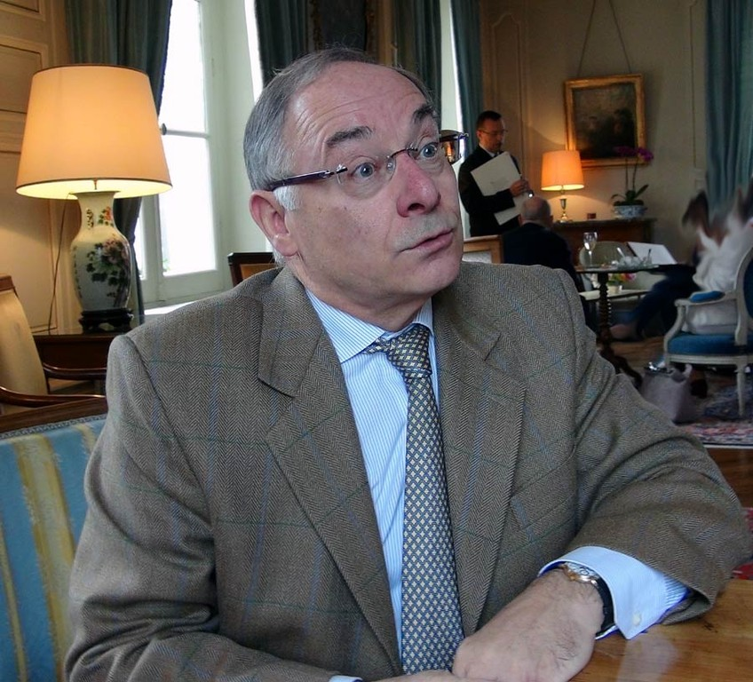 Pierre-Alain Bonnigal