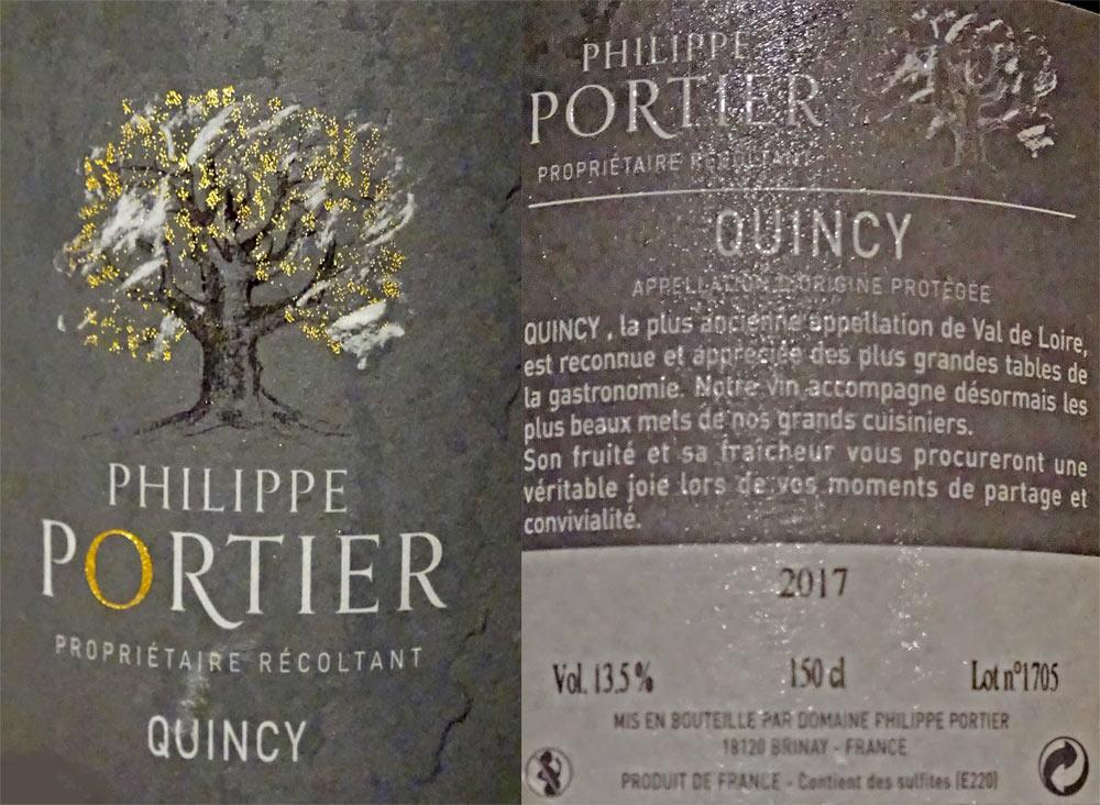 Vin pour Pascale