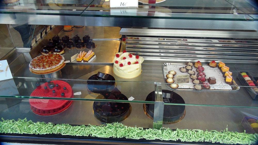 Gâteaux grand format