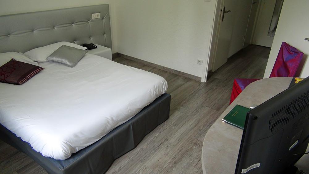 La chambre N° 29