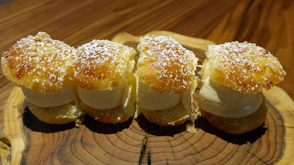 Mignardises : Douceur provençale