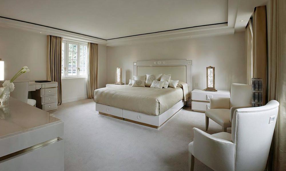 Une autre chambre - Crédit photo Facebook Lalique