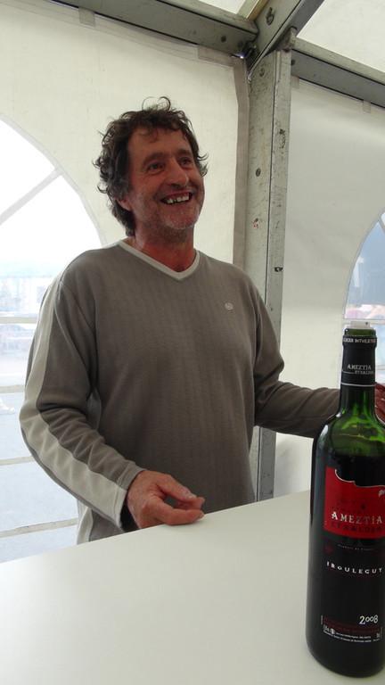 Jean-Louis Costera