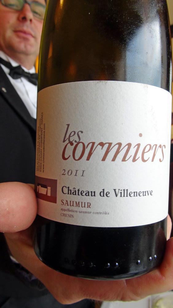 """Saumur 2011 """"Les Cormiers"""""""