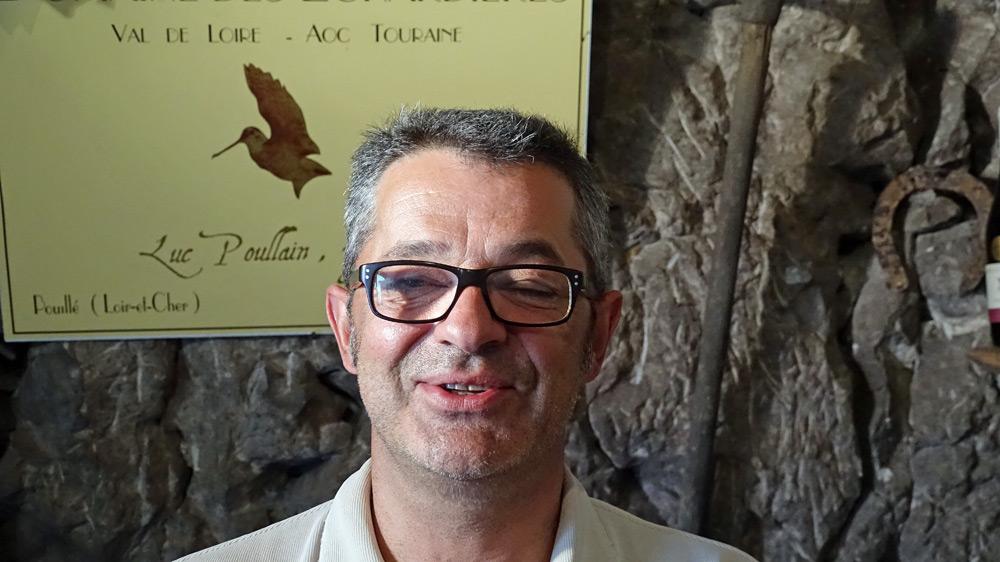 Luc Poullain