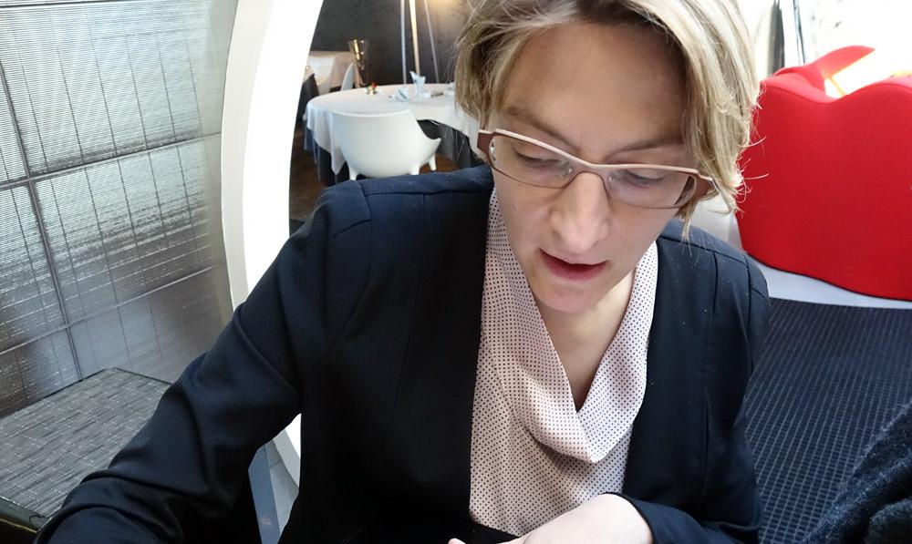 Cécile Couillon
