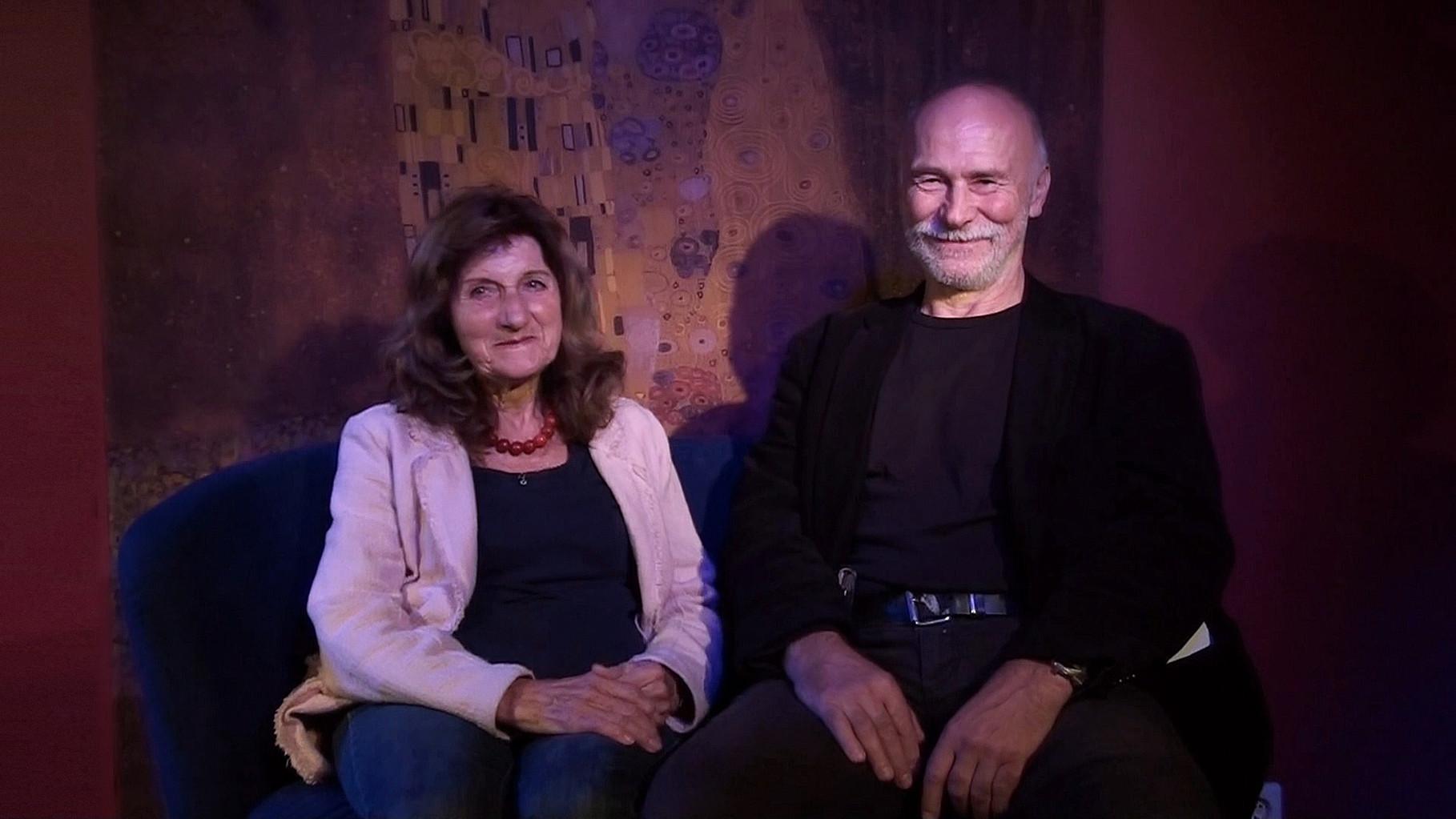 Margot Ganser-Skofic & Erwin Bail