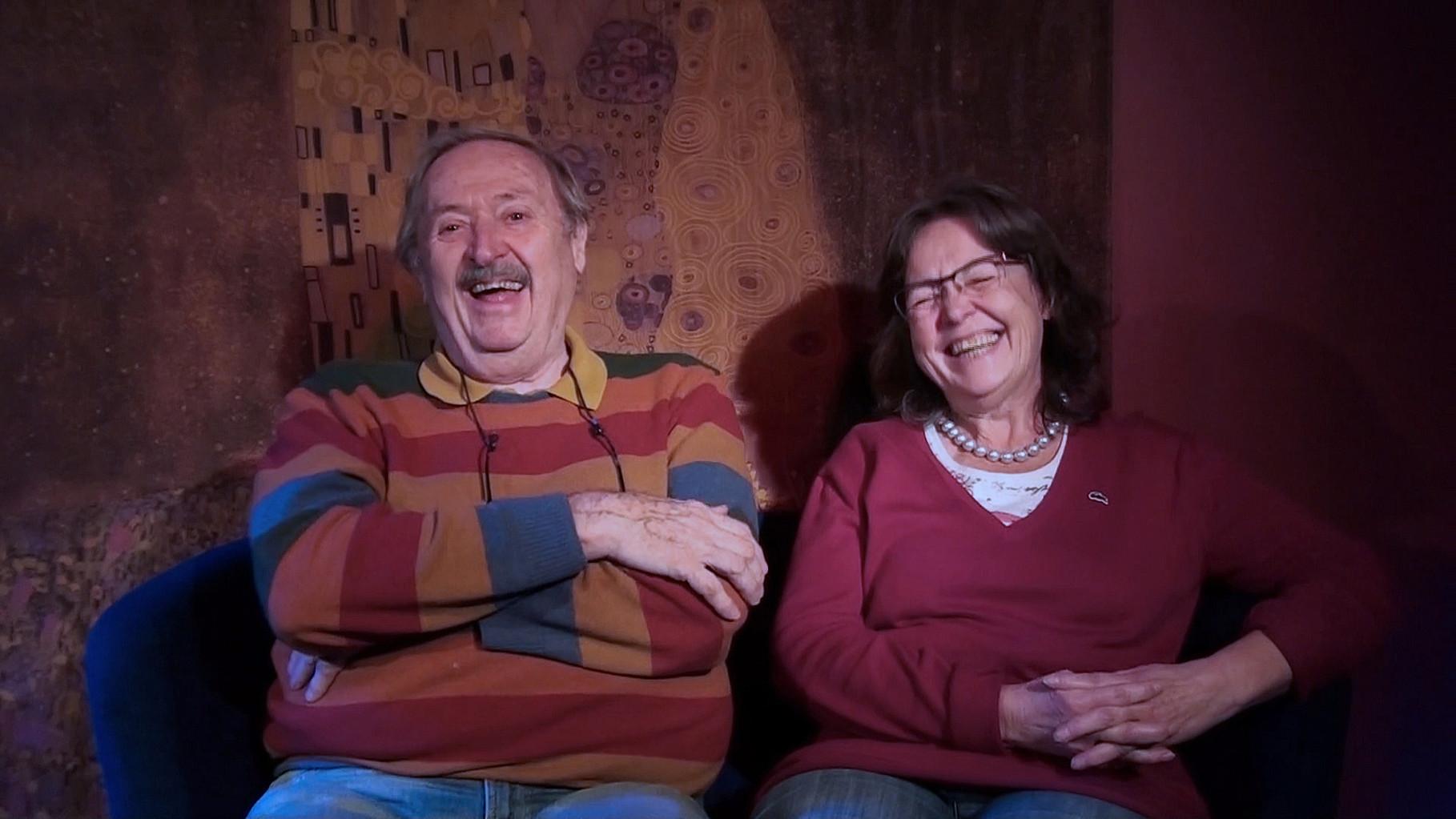 Johannes & Cornelia Kaiser
