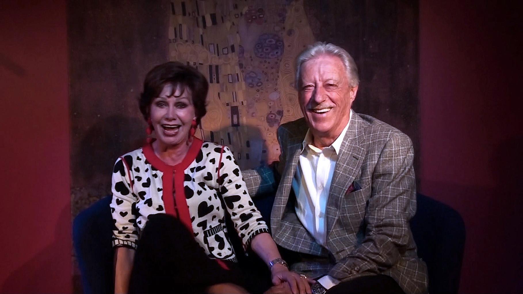 Edith Leyrer & Heinz Busch