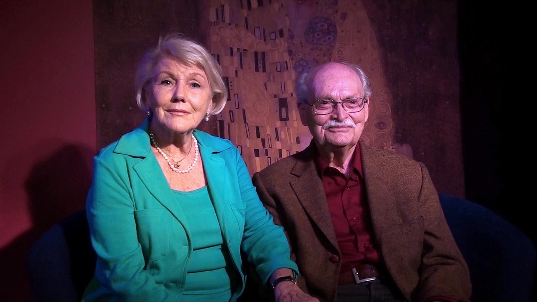 Sissy & Otto Scheickl