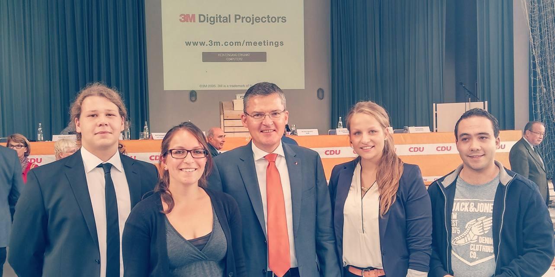 CDU Kreisparteitag 2015