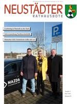 Rathausbote Ausgabe 3