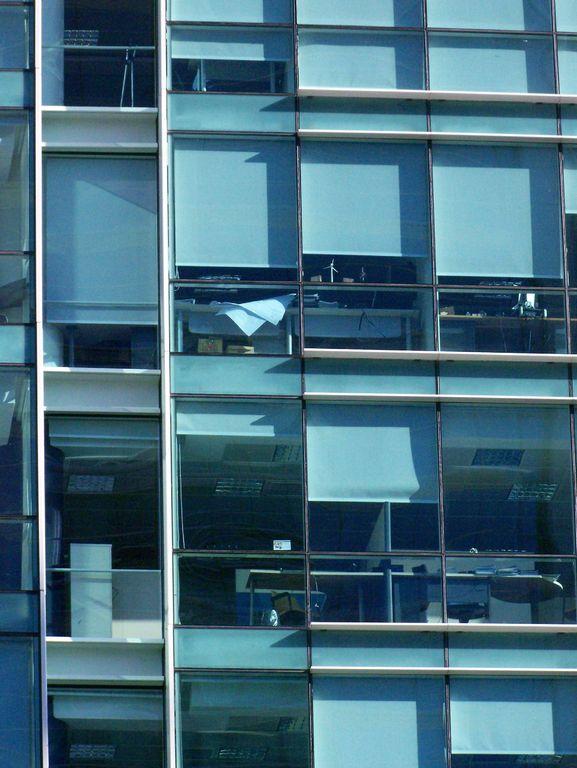 PLANIBEL Verde, Edificio Isidora 4000, Santiago, Chile