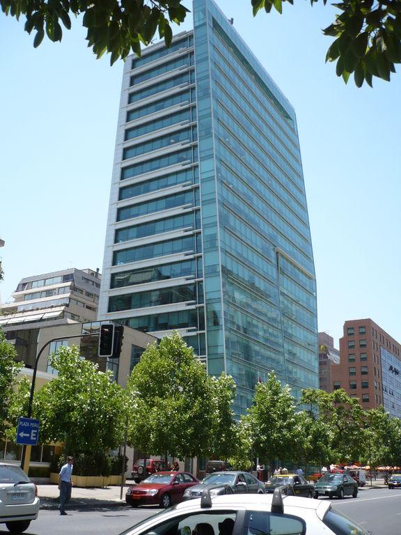 SUNERGY Verde & PLANIBEL Verde, Edificio Isidora 4000, Santiago, Chile