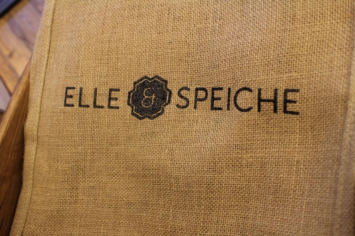 Praxisausstattung von www.elle-und-speiche.de