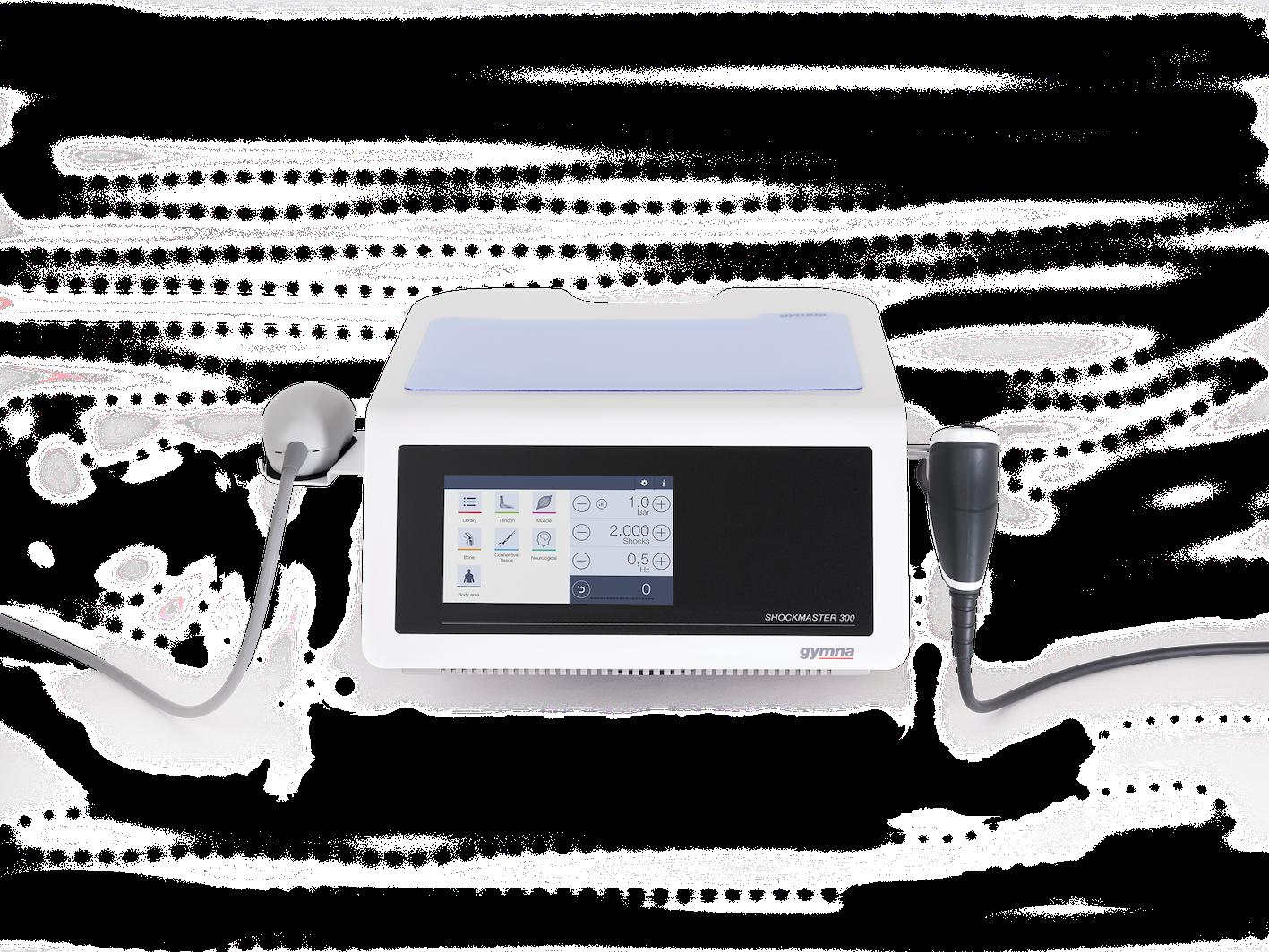 ShockMaster 300