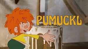 Pumuckl, muss man kennen :-)