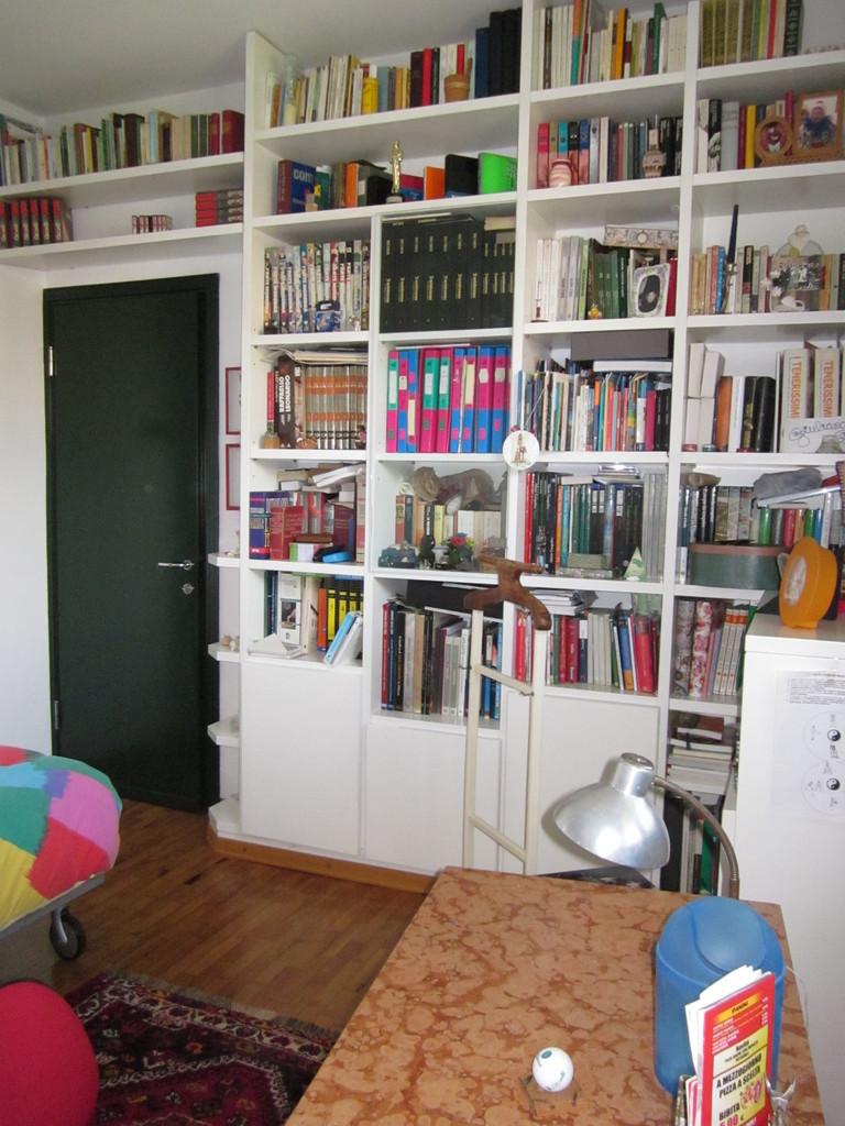 La camera studio