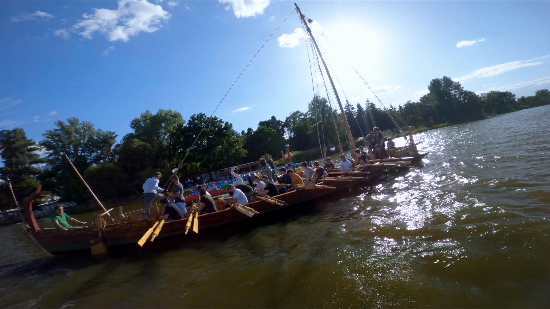 P-Seminar Römische Schifffahrt