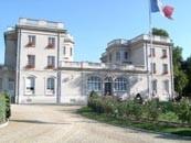 Château de Mailly.