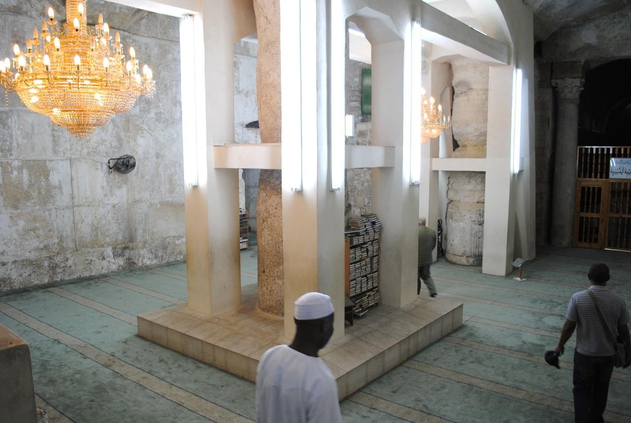 Mosquée Al-Marwani