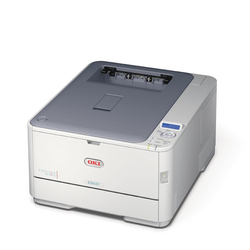 OKI Drucker - Kostengünstiges Drucken in A4