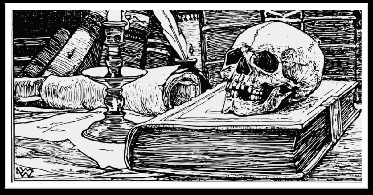 Die alten Schriften von Silurien