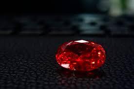 Die Geschichte vom roten Stein