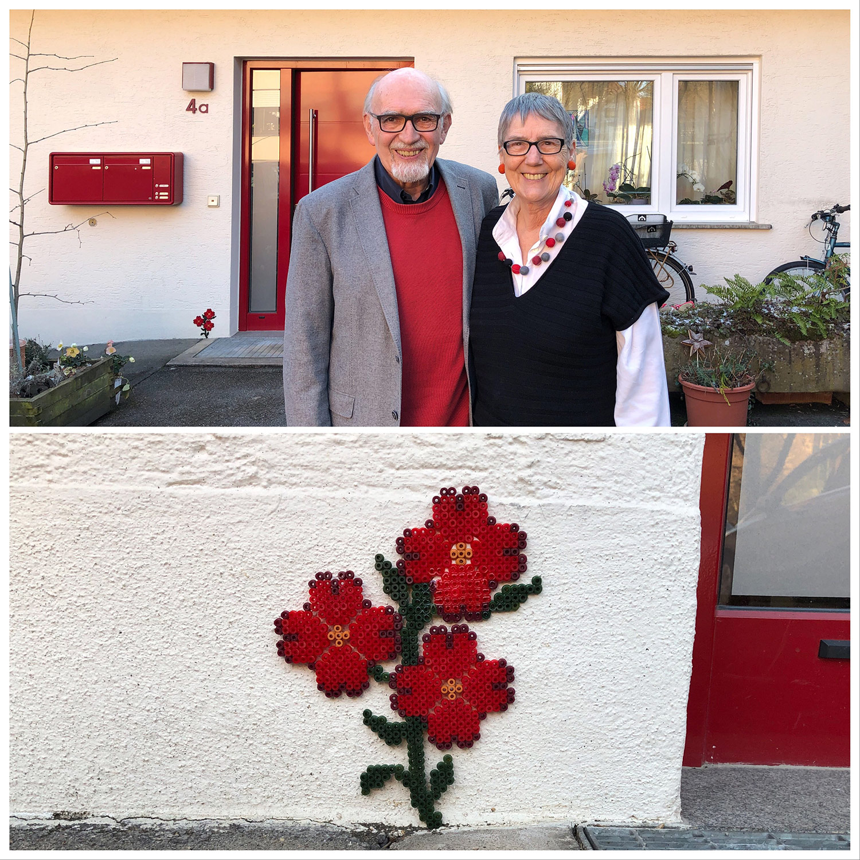 Parents, Stuttgart