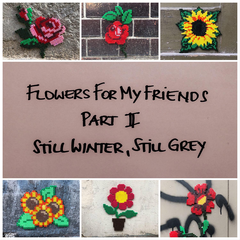 still winter, still grey