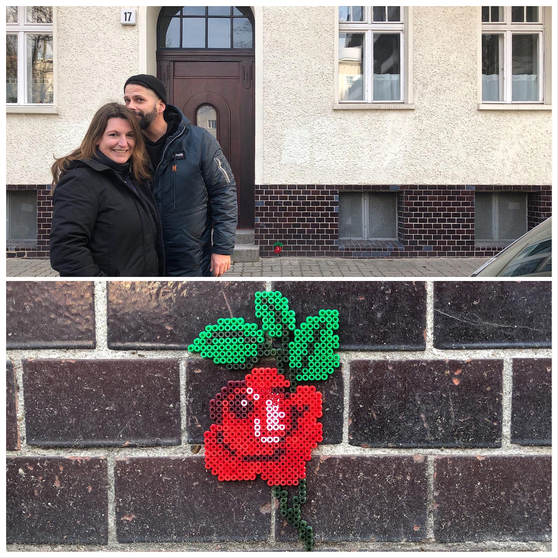 Marie & Heiko, Alt Treptow
