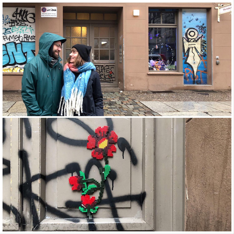 Jule & Simon, Friedrichshain