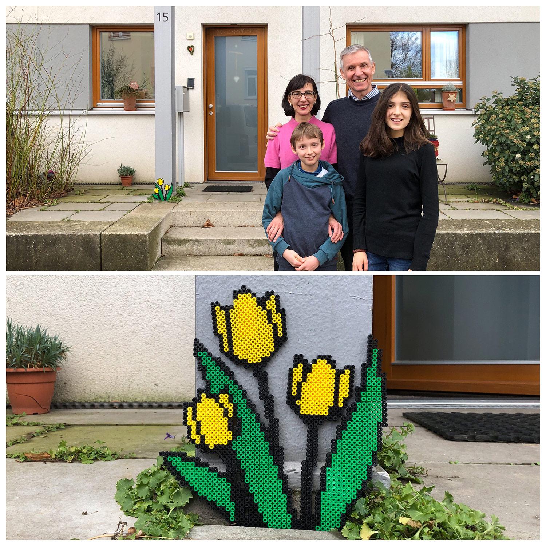 Sister & Family, Freiburg