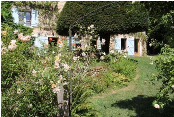 Bois Charme, Châtelet-en-Brie (77)