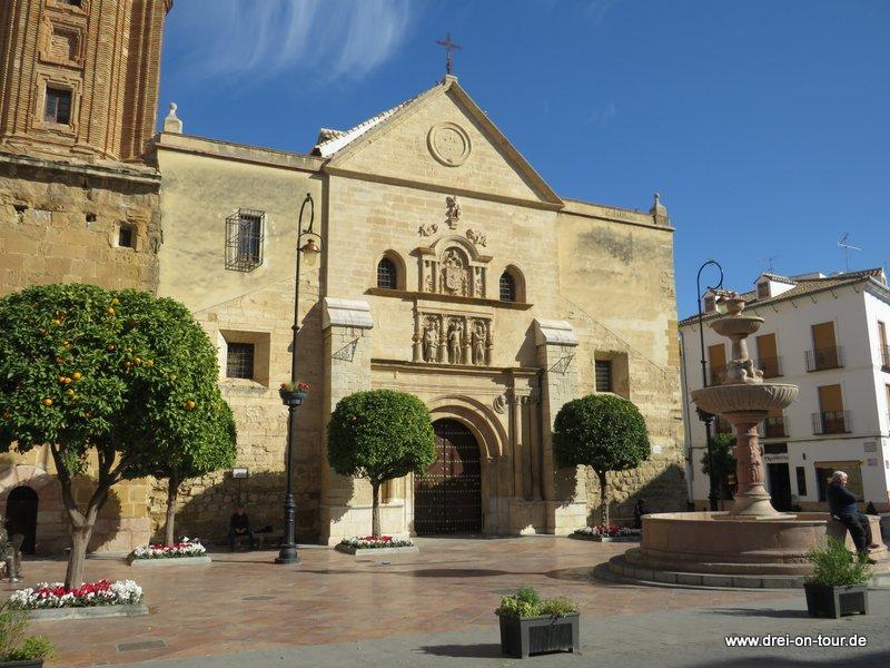 Real Colegiata de San Sebastian