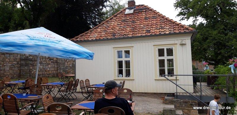 Das Teehaus